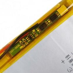 Bateria de 5000mAh 3.7 V 110 x 95 x 3mm