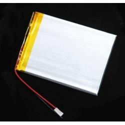 Bateria para Szenio SZ5000 5000 e Trekstor SurfTab Wintron