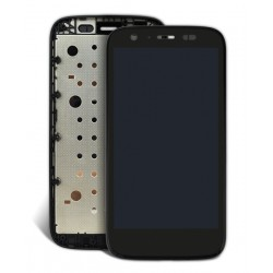 Tela BRANCA Motorola MOTO G XT1032 XT1033