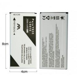 Batería Huawei Ascend Y5 Y560 Y635 Y625 G620 G601 HB474284RBC