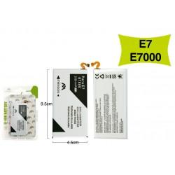 Bateria Samsung Galaxy E7 EB-BE700ABE