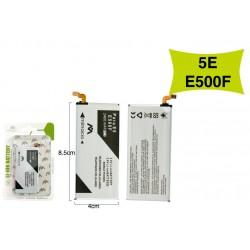 Bateria Samsung Galaxy E5 Duos 4G SM-E500F