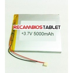 Bateria Nevir NVR-TAB101QHD S2 e Storex eZee Tab 10Q13