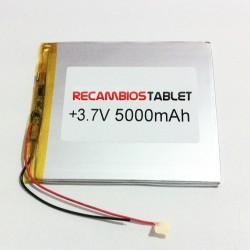Bateria Woxter QX100 QX 100 QX 105 QX105 reposição