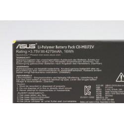 Bateria Asus MeMO Pad ME172 ME172V C11-ME172V