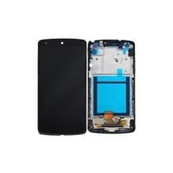 Tela cheia LG Google Nexus 5 D820 D821 toque e LCD