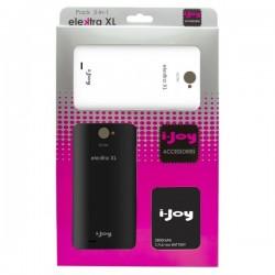 Bateria e tampas para i-JOY ELEKTRA XL
