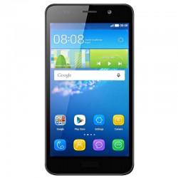 Tela cheia Huawei Y6 LCD e touch