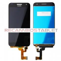 Tela cheia Huawei Ascend G7 LCD + .