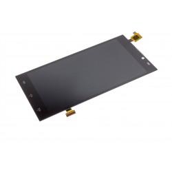 Tela cheia ARCHOS 50b Oxygen toque e LCD