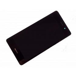 Tela cheia Huawei Ascend Mate 8 LCD e touch