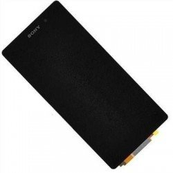 Tela cheia Sony Xperia Z2 L50W D6503 display e sensível ao toque