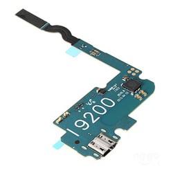 Conector de carga FLEX Samsung Galaxy Mega 6.3 I9205 I9200