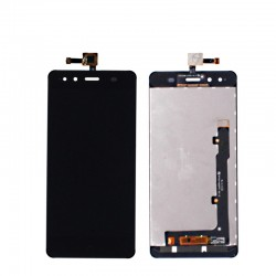 Tela cheia bq Aquaris X5 touch e LCD
