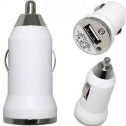 Carregador de carro USB conector para isqueiro