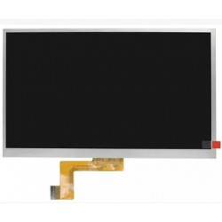 Tela LCD Woxter i-100 i-101 display LED