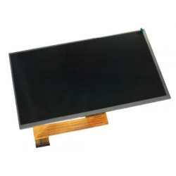 Tela LCD Infiniton INTAB 1016 display LED