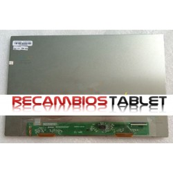 Tela LCD Carrefour CT1030 LCDR300102-333A