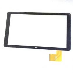 Tela sensível ao toque Woxter QX 103 touch vidro digitalizador
