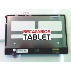 Tela LCD Huawei S10-201 S10-231 BP101WX1-400 HJ101IA-01F