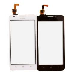 Tela sensível ao toque Huawei Ascend G620 touch