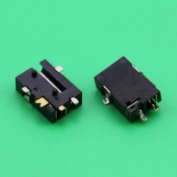 Conector carga Brigmton BTPC-1018 OC HANNSPAD SN1AT75 HSG1310