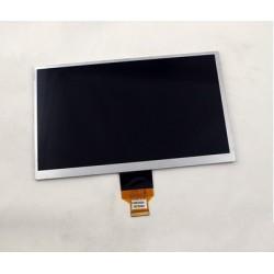 Tela LCD Brigmton BTPC-1017 DC Wolder Bucareste C101D40-B