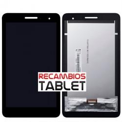 Tela cheia HUAWEI MEDIAPAD T1 7 touch e LCD