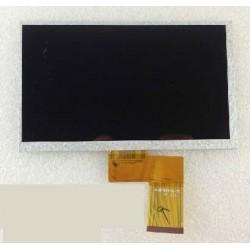 H-B07021FPC-71 Ecrã LCD H-B070D-21 DISPLAY