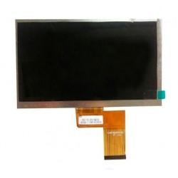 Tela LCD fpc3-wv70034av0 DISPLAY