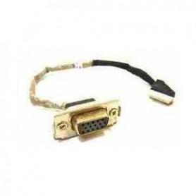 Conector VGA Toshiba L300 6017B0164801
