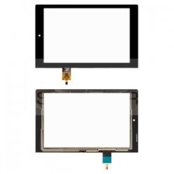 Tela sensível ao toque Lenovo Yoga Tab 3 YT3 850F 080-2123