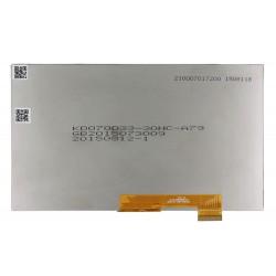 Tela LCD KD070D33-30NC-A79-REVB 0784B30lA 0784B301A