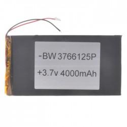 Bateria para Unusual 9X Szenio 9008DC
