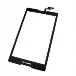 Tela sensível ao toque Lenovo Tab 2 A8-50 A8-50F A8-50LC AP080205 208011100020