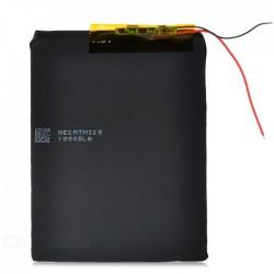 Bateria para Unusual TB U10X 10X DUAL CORE