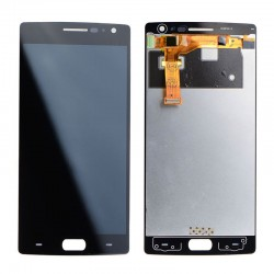 Tela cheia One Plus 2 DOIS toque e LCD