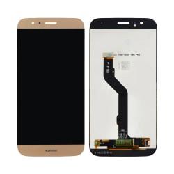 Tela cheia Huawei G8-RIO de janeiro-L02-RIO de janeiro-L03 touch e LCD