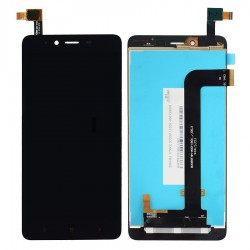 Tela cheia Xiaomi Redmi Note 2 Prime ZETTA Conquistador 5.5 Gold