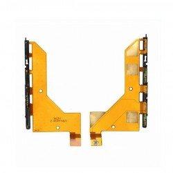 Conector do cabo flex Sony Xperia Z3 L55T L55U D6633 D6603 D6653