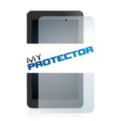 Protetor de tela tablet de 7 polegadas 183 x 104 milímetros anti-choque