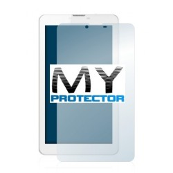 Protetor de tela anti-choque Brigmton B-Basic 7 3G lâmina anti ruptura
