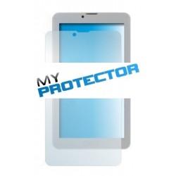 Protetor de tela do tablet Q6 Android 7 4G anti-choque