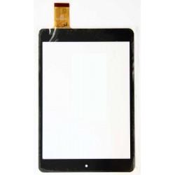 Tela sensível ao toque ONIX 8 QC F1B696A vidro touch