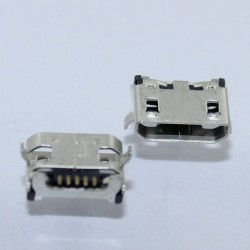 Conector de carga Lenovo A370E A3000 A3000H A5000 S910 S930 jack microUSB