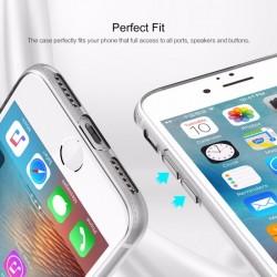 Luva gel TPU Huawei Honor 5X GR5 ultra fina