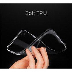 Capa protetora para Sony Xperia M2 gel TPU