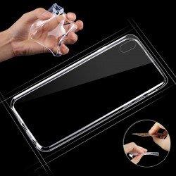 Capa Sony Xperia XA protetor gel TPU