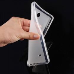 Capa protetora para Samsung Galaxy Tab S2 8 T715 gel TPU