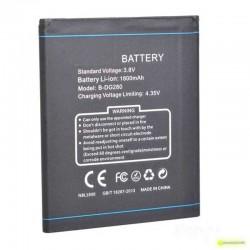 Bateria para Doogee Leo DG280 B-DG280